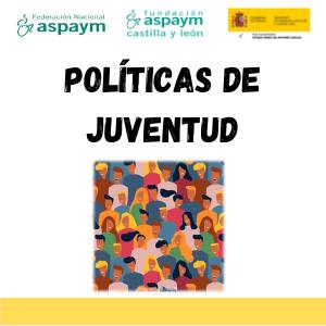Políticas de juventud