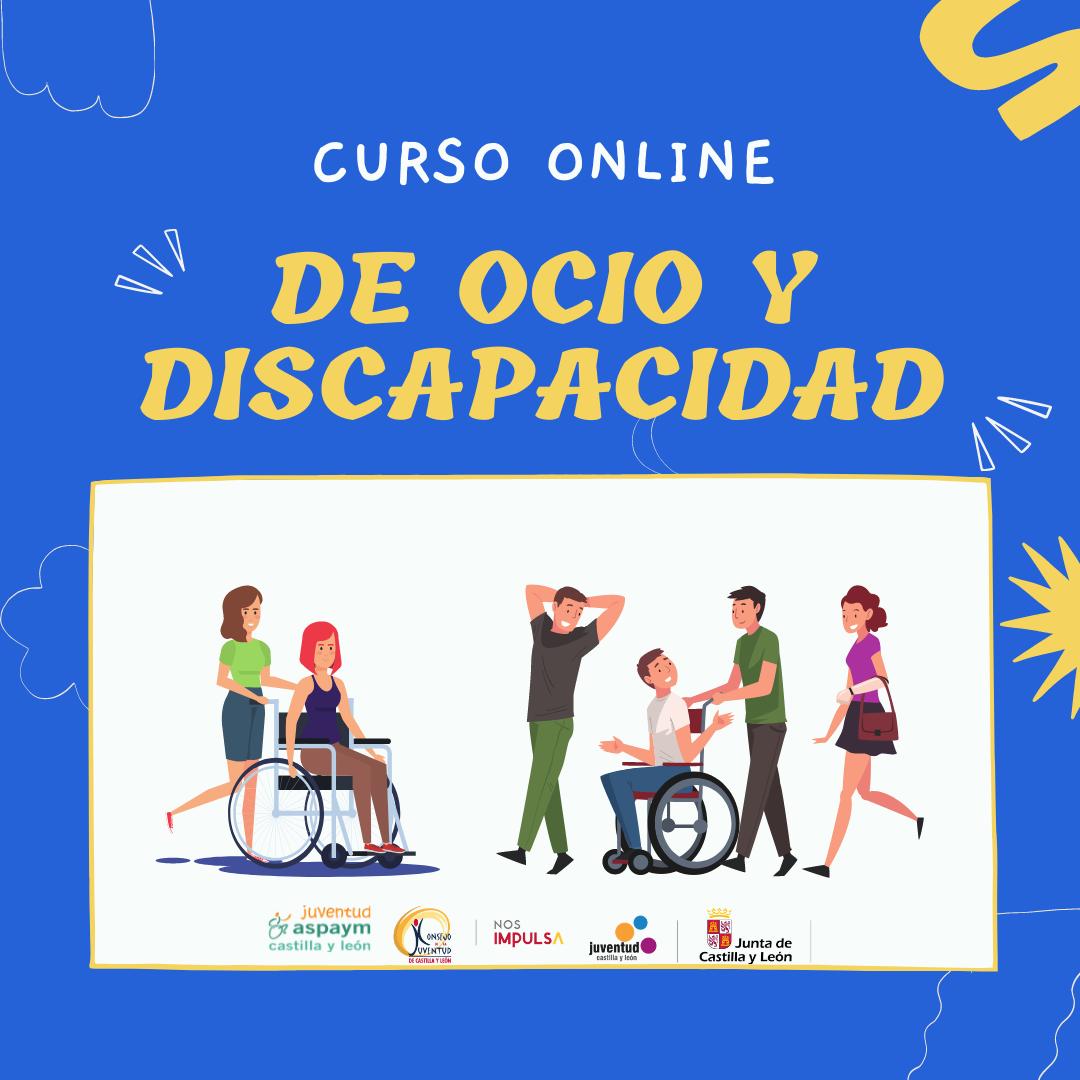 Ocio y tiempo libre adaptado a la discapacidad: Una herramienta para la inclusión