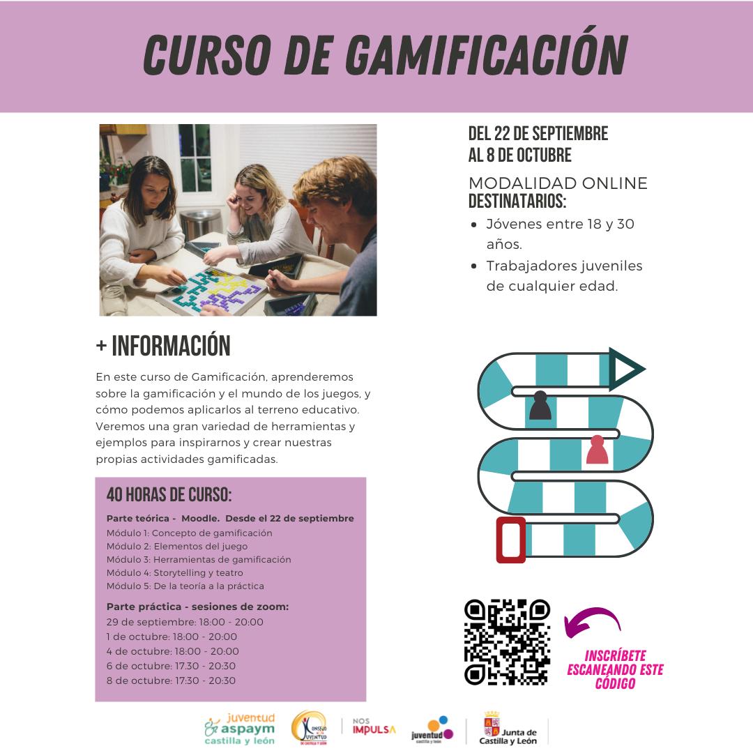 Gamificación - 2ª edición
